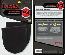 Dexter Bowling Shoes Replacement Heel SST Heel Shim