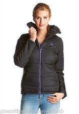 € 89,99 PUMA Damenjacke Jacke Übergangsjacke Winterjacke schwarz Größe  S 38 NEU