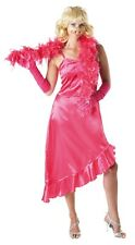 FANCY DRESS COSTUME ~ DISNEY LADIES MUPPETS MISS PIGGY SMALL 8-10