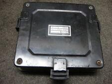 83 KAWASAKI ZX1100 ZX 1100 GPZ FUEL INJECTION CONTROL UNIT #KK102