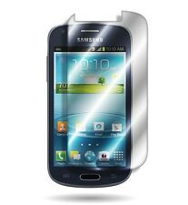 Clear LCD Screen Protector Cover Guard Film for Samsung Galaxy Amp i407