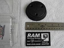 Ram Scotty level-base adapter #Rap-323 Nib