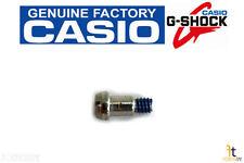 CASIO G-Shock DW-8200BK Watch Bezel Screw (Positions 1H/5H) (QTY 1)