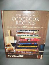 2010 Best of the Best Cookbook Recipes: Best Recipes from the 25 Best Cookbooks