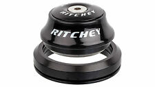 "Ritchey Comp Tapered Headset - Drop-In / Integrated - 1-1/8-1-1/2"", IS42 / IS52"