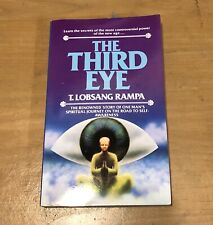 The Third Eye By T. Lobsang Rama 2nd Edition