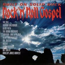 Built on Solid Rock: Rock - N - Roll, Mr. Mister, Call, Blind Faith, D, Good