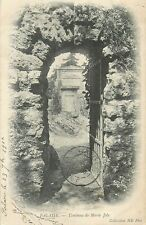 FALAISE TOMBEAU DE MARIE JOLY 5946