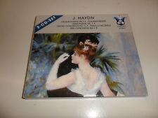 CD Orgue concerts Nº 1-3/piano concerts/lirakonzerte Nº 1-4 Joseph Hayd