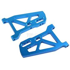 513007 Front Lower Suspension Arm Blue For FS RC 1/10 Buggy Truck Parts