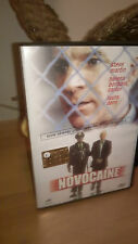 "FILM IN DVD : ""NOVOCAINE"" - Commedia, USA 2002"