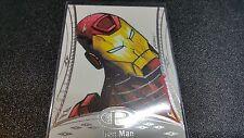 2014 MARVEL PREMIER Iron Man  Sketch 1/1