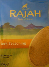 Halal Jerk Spices & Seasonings