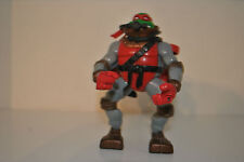 TMNT Teenage mutant ninja turtles DEEP DIVIN' RAPHAEL Playmates figure 2004