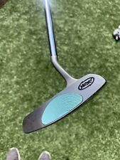 """Yes! C Groove Putter ~32""""  - RH Right Handed Flow Neck Super Stroke Grip"""