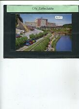 P297 # MALAYSIA USED PICTURE POST CARD * GENTING HIGHLAND RESORT