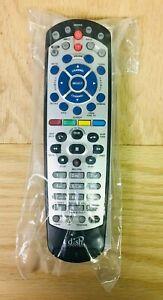 Genuine Dish Network 20.1 IR Remote Control 180552 Dish Logo NEW SEALED