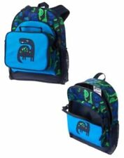 NWT GYMBOREE DINOSAUR BACKPACK w/ MATCHING LUNCHBOX DINO