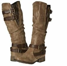 5.5 Jellypop Women's Chandler Slouch Boot Party Fashion Design Women's Boot
