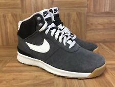 RARE? Nike Acorra ACG Sneakerboots All Condition Gear Dark Storm Sail Black 8