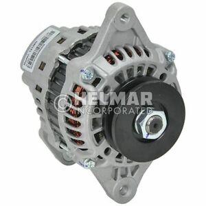 Forklift Alternator 8762055-NEW 12 Volt 35 Amp H20 II, H2 For Allis Chalmers For