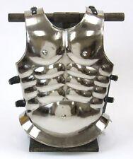 ROMAN BREASTPLATE ARMOR - CUIRASS CHEST PLATE - STEEL ARMOR -  CHESTPLATE