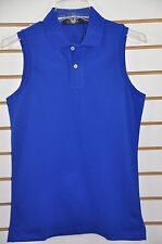 NWT Women's Ralph Lauren Golf, Classic-Fit, Refined Stretch Kathy Polo, Sz S.$85