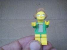 Lego Mini Figure Simpsons Character