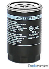 VOLKSWAGENAUDI 06A115561B GENUINE OEM OIL FILTER