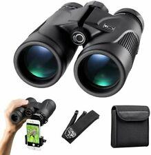 K&F Concept 10 X 42 Binoculars BaK-4 Prism Binocular Telescope For Bird Watching