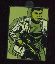 Star Wars The Force Awakens Mystery Collection Finn Disney Pin 111170