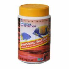 LM Ocean Nutrition Brine Shrimp Plus Flakes 5.3 oz