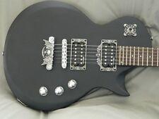9 SKULL PARTS for ESP LTD ec 100 50 256 10 Guitar knobs PU rings truss cover ect