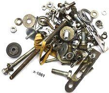 Moto Guzzi Stornello 125 - Schrauben Reste Kleinteile