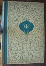 The Compleat Angler-Izaak Walton 1948 First Edition-316 pages-Classic