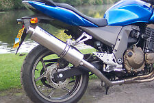 Kawasaki Z750 (04-06) Beowulf Silencer Exhaust Muffler c/w link pipe