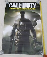 Call of Duty Modern Warfare Infinite set of 2 Two Sided Poster New PS4 XBOX #3