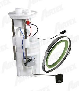 Fuel Pump Module Assembly Airtex E8814M fits 07-10 BMW X5 3.0L-L6