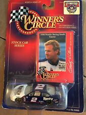 Winners Circle 1998 Rusty Wallace #2 die cast car toy - A928