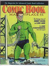 Comic Book MarketPlace #59 ( Jimmy Olsen/Lois Lane issue )  NM