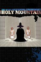 The Holy Mountain [New DVD]