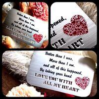 wedding anniversary gifts wife husband girlfriend boyfriend love stocking filler