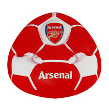 ARSENAL FOOTBALL CLUB  INFLATABLE CHAIR FOR KIDS IDEA GIFT