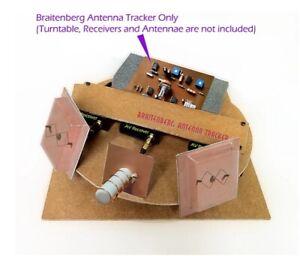 FPV Antenna Tracker (ibcrazy)