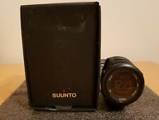 Boxed Suunto Ambit3 Sport Black HR GPS Fitness Watch