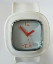 Slap Watch Children Watch - White by Tick Tock Brand New & Boxed