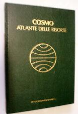 Cosmo : atlante delle risorse