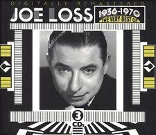 The Very Best of Joe Loss by Joe Loss (CD, May-2007, 3 Discs, EMI)