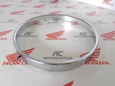 Honda CB 550 Four Scheinwerferring Lampenring Ring innen Orig. neu
