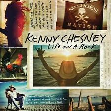 Kenny Chesney - Life on a Rock CD 2013